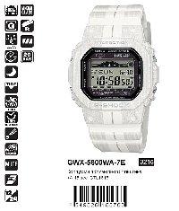 GWX-5600WA-7E