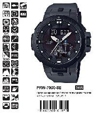 PRW-7000-8E