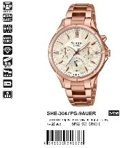 SHE-3047PG-9AUER