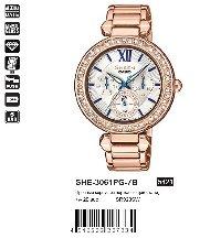 SHE-3061PG-7B