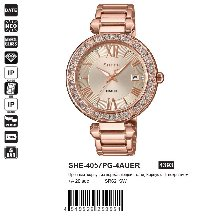 SHE-4057PG-4AUER
