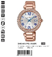SHE-4057PG-7AUER