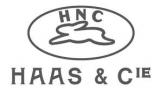 HAAS & Cie