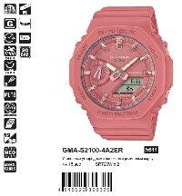 GMA-S2100-4A2ER